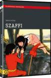 DARGAY ATTILA/NEPP JÓZSEF/ROMHÁNYI J. - SZAFFI DVD