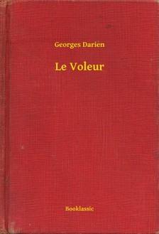 Darien Georges - Le Voleur [eKönyv: epub, mobi]