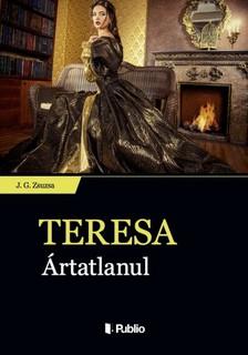 Zsuzsa J. G. - Teresa - Ártatlanul [eKönyv: epub, mobi]
