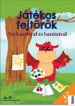 Bíró Szabolcs-Korsós Szabina - Játékos fejtörők sárkányfival és barátaival<!--span style='font-size:10px;'>(G)</span-->