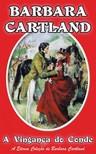Barbara Cartland - A Vingança do Conde [eKönyv: epub,  mobi]