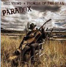 Paradox (O.S.T.) - PARADOX - CD