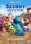 SZÖRNY EGYETEM DISNEY DVD<!--span style='font-size:10px;'>(G)</span-->