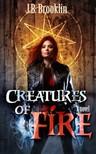 Brooklin J.B. - Creatures of Fire - Black Sacrament [eKönyv: epub,  mobi]