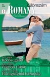 Ann Major, Kate Walker, Rebecca Winters - Romana különszám 50. kötet (Ködös ígéret, Velencei tükör, Hazugságból házasság) [eKönyv: epub, mobi]<!--span style='font-size:10px;'>(G)</span-->
