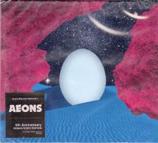 - AEONS CD GRAND MEXICAN WARLOCK