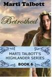 Talbott Marti - Betrothed [eKönyv: epub,  mobi]