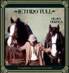 JETHRO TULL - HEAVY HORSES (STEVEN WILSON RMX) - CD