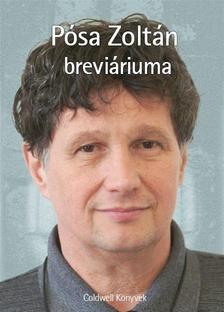 - Pósa Zoltán breviáriuma