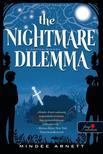 Mindee Arnett - The Nightmare D. - A Rémálom-dilemma (Akkordél Akadémia 2.) - Puha borítós
