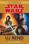 Kevin J. Anderson - Star Wars: Új rend
