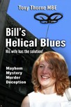 MBE Tony Thorne - Bill's Helical Blues [eKönyv: epub,  mobi]