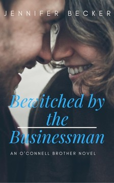 Becker Jennifer - Bewitched by the Businessman [eKönyv: epub, mobi]