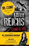 Kathy Reichs - Csont és vér [eKönyv: epub, mobi]