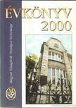 Évkönyv 2000 [antikvár]