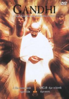 - GANDHI DVD BEN KINGSLEY