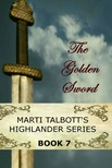 Talbott Marti - The Golden Sword [eKönyv: epub,  mobi]