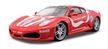 - Maisto 1:24 KIT Ferrari F430 Challenge