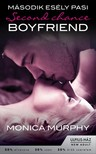Monica Murphy - Második esély pasi - Second Chance Boyfriend [eKönyv: epub,  mobi]