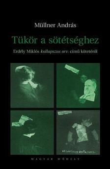 Müllner András - Tükör a sötétséghez