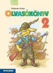 FÖLDVÁRI ERIKA - MS-1621U OLVASÓKÖNYV 2.