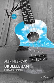 Alen Mešković - Ukulele jam