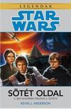 Kevin J. Anderson - Star Wars: Sötét oldal<!--span style='font-size:10px;'>(G)</span-->