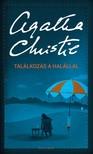 Agatha Christie - Találkozás a halállal [eKönyv: epub, mobi]