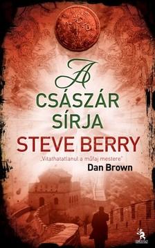 Steve Berry - A császár sírja [eKönyv: epub, mobi]