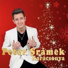Sramek Péter - Karácsonykor - CD -