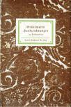 Graul, Richard (szerk.) - Grünewalds Hangzeichnungen [antikvár]