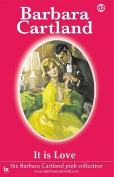 Barbara Cartland - It Is Love [eKönyv: epub, mobi]