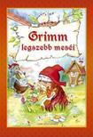 GRIMM TESTVÉREK - Grimm legszebb meséi<!--span style='font-size:10px;'>(G)</span-->