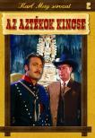 - AZ AZTÉKOK KINCSE - KARL MAY SOROZAT 2. [DVD]