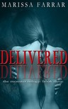 Farrar Marissa - Delivered [eKönyv: epub,  mobi]