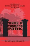 Arnold Pamela M. - Murder in Tusmore Park [eKönyv: epub,  mobi]