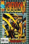 Lobdell, Scott, Bachalo, Chris, Grummett, Tom - Generation X Vol. 1. No. 12 [antikvár]
