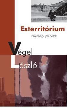 Végel László - EXTERRITÓRIUM