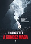 Luca D''Andrea - A gonosz maga [eKönyv: epub, mobi]<!--span style='font-size:10px;'>(G)</span-->