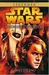 James Luceno - Star Wars: A gonosz útvesztője