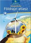 CR0032 - Középiskolai földrajzi atlasz (2013-as átdolgozás) - CR0032