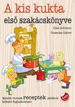 Illés Adrienn, Ocsenás Gábor - A kis kukta első szakácskönyve<!--span style='font-size:10px;'>(G)</span-->