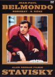 - STAVISKY - J.-P. BELMONDO SOR. 8. - DVD -