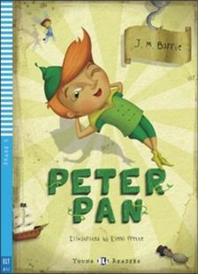- PETER PAN - New edition with Multi-ROM