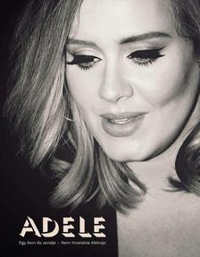 Sarah-Louise James - Adele: Egy ikon és zenéje - Nem hivatalos életrajz