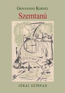 Giovannini Kornél - Szemtanú - Jókai Színpad