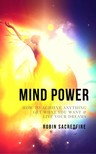 Sacredfire Robin - Mind Power [eKönyv: epub,  mobi]