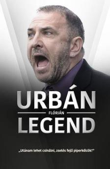 Urbán Flórián - Urbán Legend