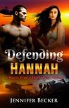 Becker Jennifer - Defending Hannah [eKönyv: epub,  mobi]