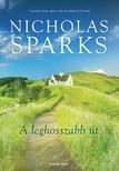 Nicholas Sparks - A leghosszabb út [eKönyv: epub, mobi]<!--span style='font-size:10px;'>(G)</span-->